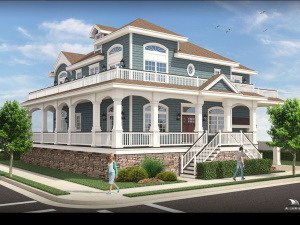 Ventnor Longport Margate New Jersey Real Estate